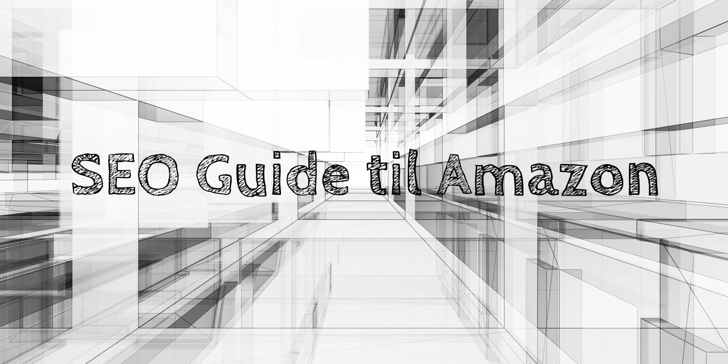 SEO Guide til Amazon